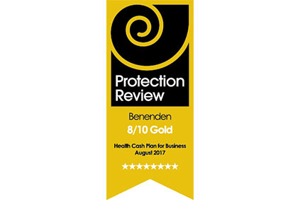 Protection Review Logo